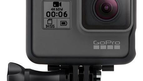 GoPro HERO6 Black - CHDHX-601-EU