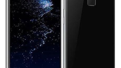 Mobilní telefon Huawei P10 Lite Dual SIM (SP-P10LITEDSBOM) černý Software F-Secure SAFE 6 měsíců pro 3 zařízení (zdarma) + Doprava zdarma