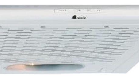 Odsavač par Mora OP 512 W bílý