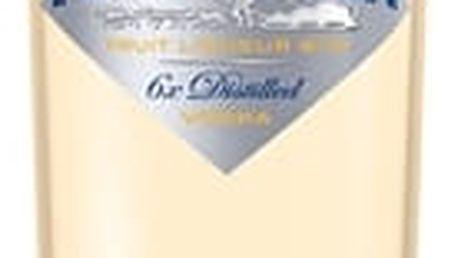 Amundsen Pineapple & Coconut 1l 15%