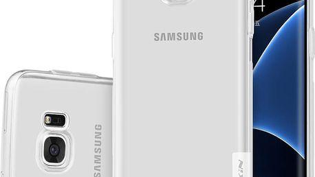Nillkin Nature TPU Pouzdro Transparent pro Samsung G935 Galaxy S7 Edge - 29578