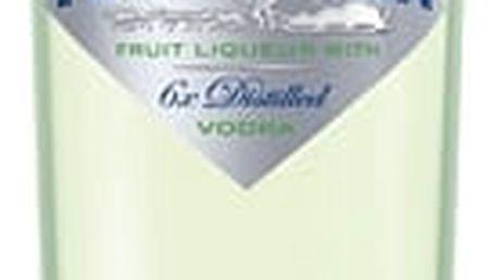 Amundsen Cucumber & Lime 1l 15%