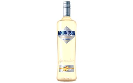 Amundsen Pineapple & Coconut 1l 15%