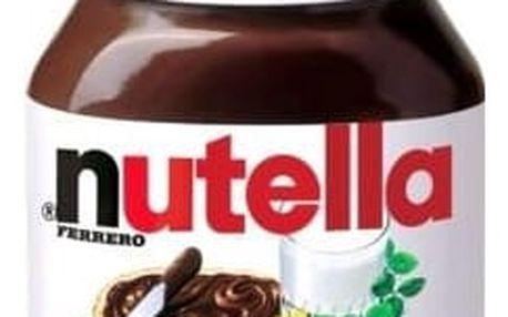 Nutella Ferrero 750g