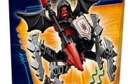 Stavebnice LEGO® Nexo Knights 70335 Úžasná Lavaria