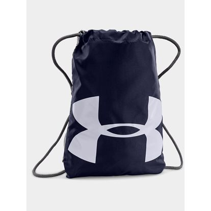 Sáček Under Armour Ozsee Sackpack Modrá