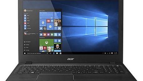 Notebook Acer F15 (F5-573G-599T) (NX.GD4EC.002) černý