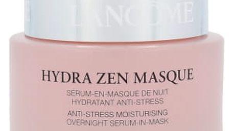 Lancome Hydra Zen Masque Anti-Stress 75 ml pleťová maska pro ženy