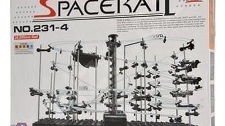 Space Rail Level 4 - 26m