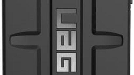 UAG composite case black - iPhone 5s/SE - UAG-IPH5S/SE-BLK