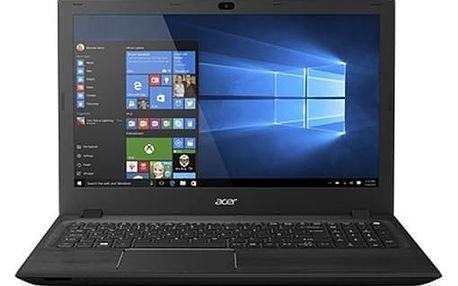 Acer Aspire F15 (F5-573G-599T) (NX.GD4EC.002) černý