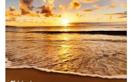 Defender Beach podložka pod myš - 50707-Beach