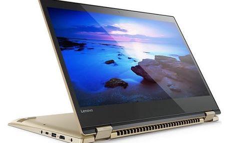 Notebook Lenovo YOGA 520-14IKB (80X80039CK)