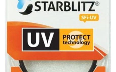 Starblitz UV filtr 49mm - SFIUV49