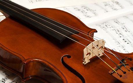 Říjnové večerní koncerty W. A. Mozarta v Zrcadlové kapli Klementina, v srdci Prahy.