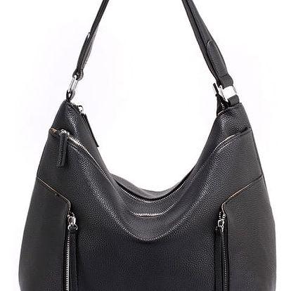 Dámská černá kabelka Anytha 529