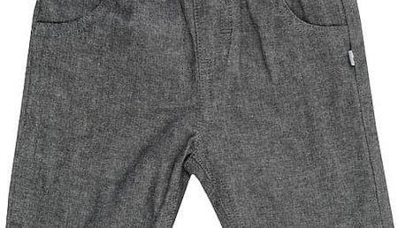 JACKY Kalhoty CLASSIC, vel. 92- tmavě šedá, Kluci