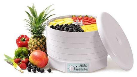Sušička ovoce Ezidri ULTRA FD1000 bílá