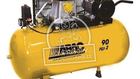 ABAC Olejový kompresor B26B-2,2-200CM