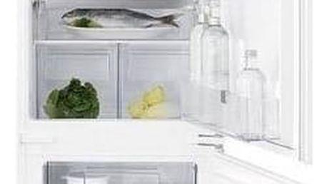 Kombinace chladničky s mrazničkou Electrolux ENN2812COW bílá + Doprava zdarma