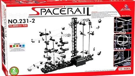 Space Rail Level 2 - 10m