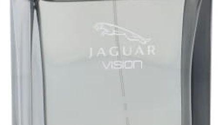 Jaguar Vision 100 ml toaletní voda pro muže