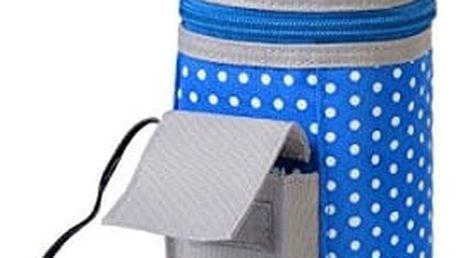 BABY ONO Ohřívač do auta – modrý