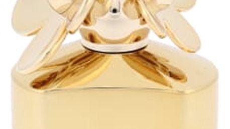 Marc Jacobs Daisy Shine Gold Edition 100 ml toaletní voda pro ženy