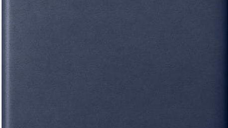 Apple Kožený kryt na iPhone 7 Plus/8 Plus – půlnočně modrý - MMYG2ZM/A