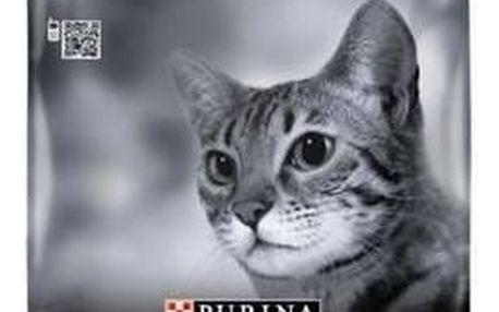 Granule Purina Pro Plan Cat Sterilised Rabbit 10 kg + Doprava zdarma