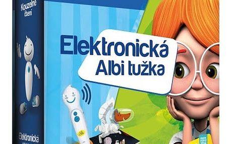 Elektronická Albi tužka, Kouzelné čtení, ALBI