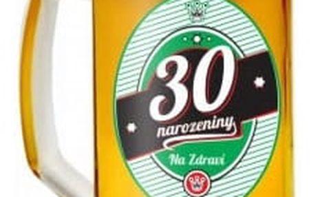 Orimer Půllitr - 30. narozeniny 500 ml