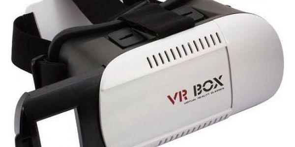 VR brýle - Brýle pro virtuální realitu4
