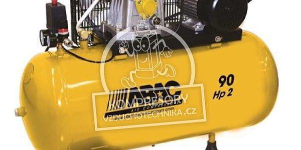 ABAC Olejový kompresor B26-1,5-90CM