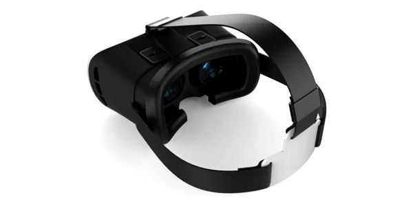 VR brýle - Brýle pro virtuální realitu5