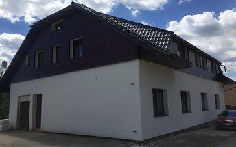 Apartmány Na Čtvrtích