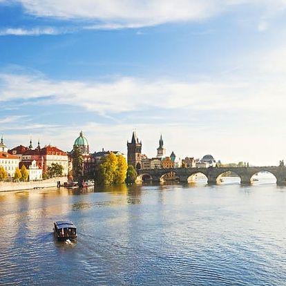 Le Palais Art Hotel Prague*****