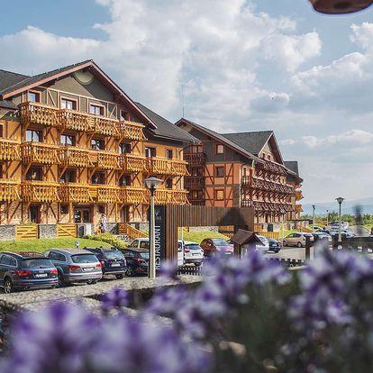 Dovolená v Tatragolf Mountain Resort