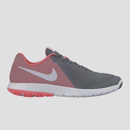 Boty Nike WMNS FLEX EXPERIENCE RN 6 Šedá