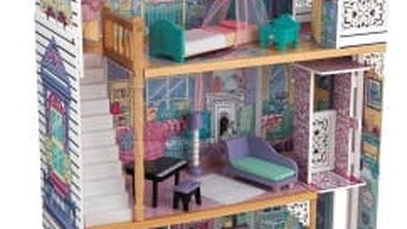 KidKraft domeček pro panenky Annabelle