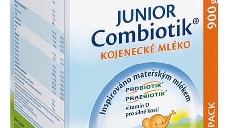 HIPP 4 JUNIOR Combiotik (900 g) – pokračovací mléčná kojenecká výživa