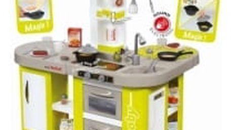 Dětská kuchyňka Tefal Studio XL elektronická