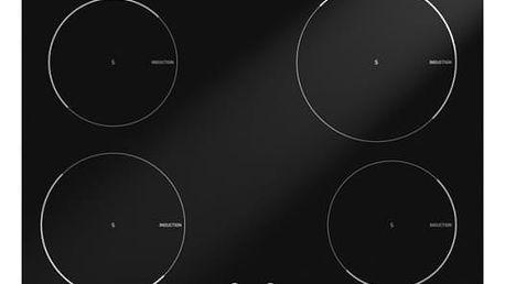Indukční varná deska Mora VDI 641 C černá