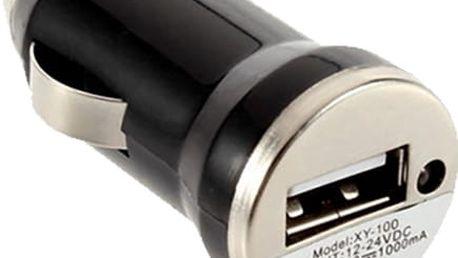 Niceboy universální USB nabíječka do auta - N600