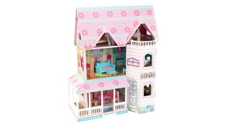 KidKraft Domeček pro panenky Abbey Manor