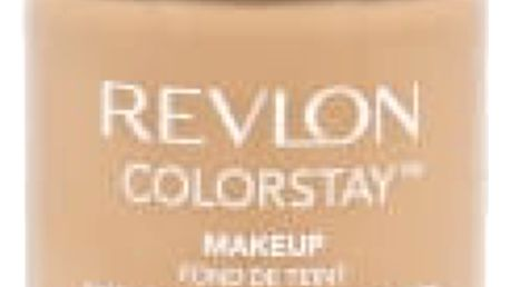 Revlon Colorstay Combination Oily Skin 30 ml makeup pro ženy 250 Fresh Beige