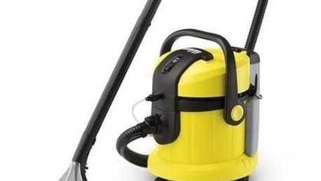 Vysavač víceúčelový Kärcher SE 4002 černý/žlutý + Doprava zdarma