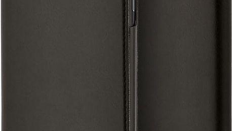 Nokia Slim Flip Case CP-303 for Nokia 3, černá - CP-303 black