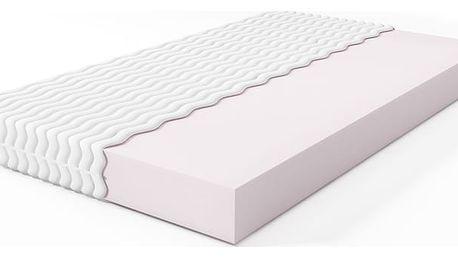 Pěnová matrace Lino 120x200cm