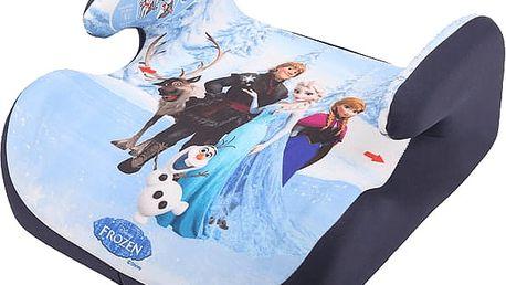 NANIA Topo Comfort (15-36kg) Podsedák - Frozen